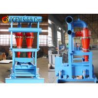 Drilling mud desander,oilfield drilling fluids desander,desander manufacturer
