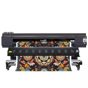 China 3200dpi 2600mm Poster Paper Sublimation Ink Printer on sale