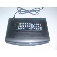 DVB-S2 set top box
