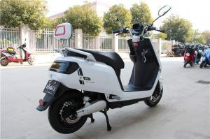 China 2 Wheel Electric Road Scooter 50 Km / H Max Speed Environmental Friendly on sale