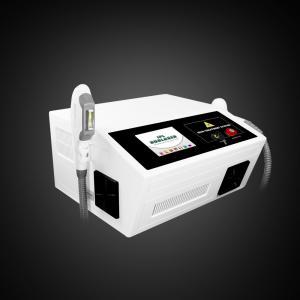 China Portable Ipl Facial 808nm Diode Laser Epilation Machine on sale