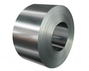 China Cold Rolled / Hot Rolled Stainless Steel Coil Stock , Polished Stainless Steel Sheet In Coil on sale