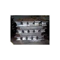 Manufacturer of Lead ingot 99.97%, 99.99%,99.999%