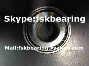 China Non Standard 4A / 6 Wheel Bearings Tapered Roller Bearings Structer 19.05 × 44.45 × 12.7mm on sale