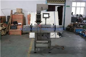 China SUS Tablet Counting Machine , Capsule Counting Machine For Capsule Packaging Line on sale