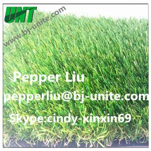 China Outdoor Artificial Turf Grass on sale