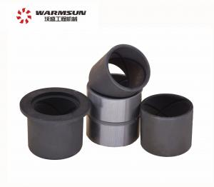 China 79mm A820202005379 Steel Bushing Sleeve , SY130.3-8 Digger Spare Parts on sale
