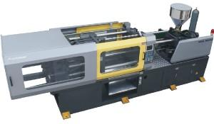 China PP high speed injection molding machine for Syringe --CE on sale