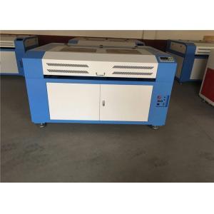 China Sistema de proteção de madeira refrigerar de água da máquina de corte do laser da velocidade ajustável on sale