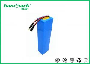 China OEM Customized Electric Scooter Lithium Battery 36V 48V 60V With Wide Temp Range on sale