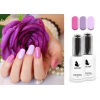 Long Lasting UV LED Gel Nail Polish , 300 Colors UV Gel Polish Soak Off Polish