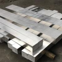 Extruded AZ31B ZK61M magnesium alloy billet rod bar AZ80A extruded magnesium alloy rod diameter 1 - 150mm High strrength