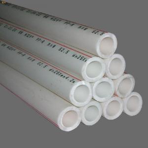 China Ligne d'extrusion de tuyau de PE de PPR/machine d'extrusion tuyau de HDPE pour l'usine de réutilisation en plastique de rebut on sale