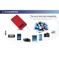 Intelligent USB Power Bank , Samsung S3 , S4 , HTC Iphones Battery Charge
