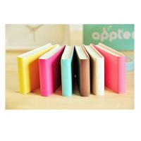China Fashion Customized Promotion Sticky Note,Foot Shaped Sticky Note Pad,Sticky Memo Pad on sale