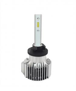 China High Performance H9 LED Headlight Bulb 880 Base To Replace HID Xenon Light on sale