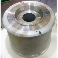 Pure Nickel Wire Plating Equipment 1.0mm SUS304 Plate Cover 0.4-0.8Mpa Compressed Air