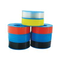 High Flexible Pneumatic Air Tubing 98A / 95A Hardness Polyurethane Air Hose