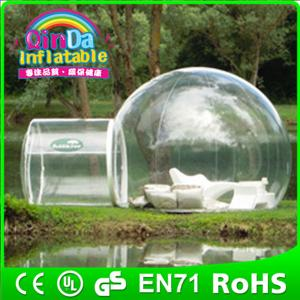 China Guangzhou QinDa Inflatable party/event/exhibition/advertising tent on sale