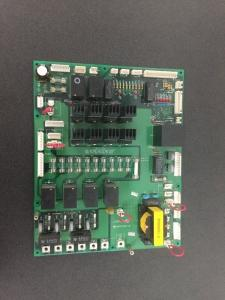 China NORITSU QSS 32 minilab J390917 / Processor Relay PCB on sale