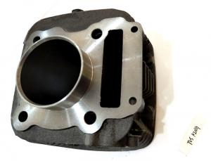 China Iron Cylinder Engine Block TVS KING / TVS 3W For 4 Strokes Tricycle Motorcycle on sale
