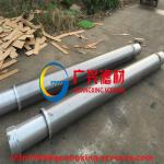 OD219mm /slot 0.75mm /5.8m/ water well screen tube