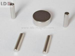 China N35 Neodymium Magnet on sale
