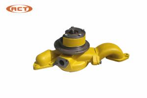China D155A1 S6D155 6D155 Excavator Water Pump 6124-61-1004  6124611004 on sale