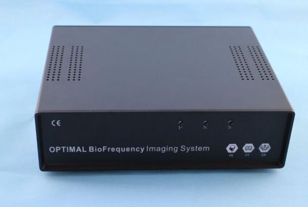Bioresonance Therapy Device Metatron NlS 4025 Hunter for full body