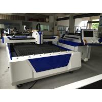 China No Maintenance / No Consumable Parts , Fiber Laser Cutter with Power 500W on sale