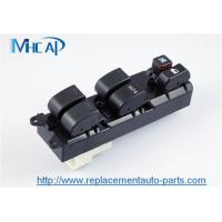 Plastic Auto Power Window Switch / Master Window Switch Right Hand Drive