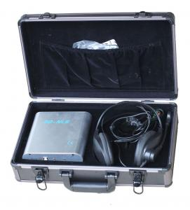 China Naturopathic And Holistic Practitioners 3D NLS Health Analyzer on sale