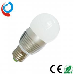China 230V 230~250lm 3*1W E27 LED Globe Lights A50 with 180 Degree beam Anlge for Room Lighting on sale