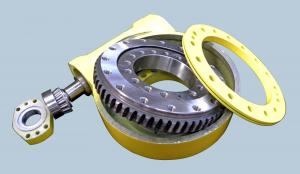 China slew drive worm gear for solar tracker, slewing drive manufacturer on sale