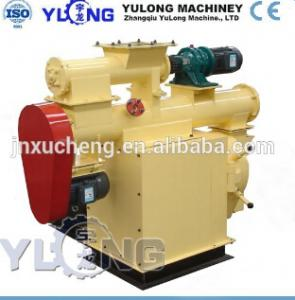 China Ring-die series small animal feed pellet mill on sale