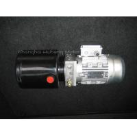China Mini AC,DC Hydraulics power units on sale