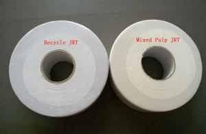 China Recycle Jumbo Roll Commercial Toilet Tissue on sale