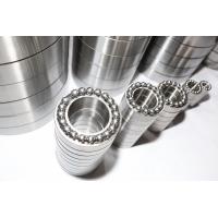 128718K Downhole Mud Motor Bearings Angular Contact Thrust Ball Bearings