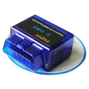 China Version V1.5 Car Diagnostic Scanner ELM327 OBDII OBD2 Bluetooth Interface on sale
