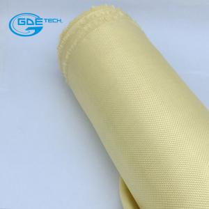 China Chinese supplier water proof dust filter fabric of aramid nomex fiber on sale