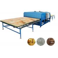 Glass High Pressure Heat Press Machine Sublimation Teflon Covered