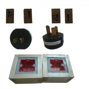 Electrical Appliance Temperature Rise Test Accessories IEC 60884 Clause 19
