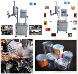 China 8 Automatic Liquid Nitrogen Injection Machine on sale