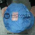 Durable Clean Room Cap , Dustproof ESD Protective Caps For Laboratory