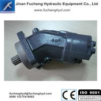 hot popular rexroth A2fm hydraulic Fixed Motors