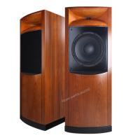 Professional Acoustic Speaker Good Sound Hifi System 250W For Theater Hall