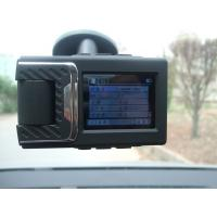 new model H8000 vehicle blackbox dvr with GPS and 3gs