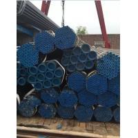 High Pressure ERW Steel Pipe X20crMo V11-1 St35 .8.I St 35.8.III P195GH P235GH P265GH