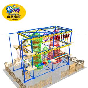 China Funny Childrens Indoor Play Equipment , Commercial Soft Play Area Equipment on sale
