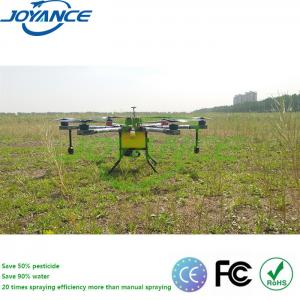 China Intelligent agriculture drone sprayer UAV aircraft for pesticide spraying on sale